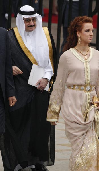 Nawaz Sharif Daughter Marriage With Saudi Prince - #traffic-club