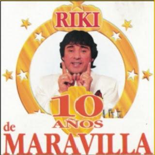 riki 10 AÑOS