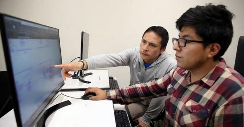 MINEDU autoriza ingreso excepcional de personal a instituciones de educación superior (R. VM. N° 105-2020-MINEDU)