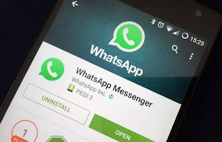Whatsapp changes its feature for users
