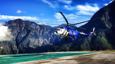Inilah Wisata Tembagapura Papua, Kota Unik Dengan Tatanan Negara Maju