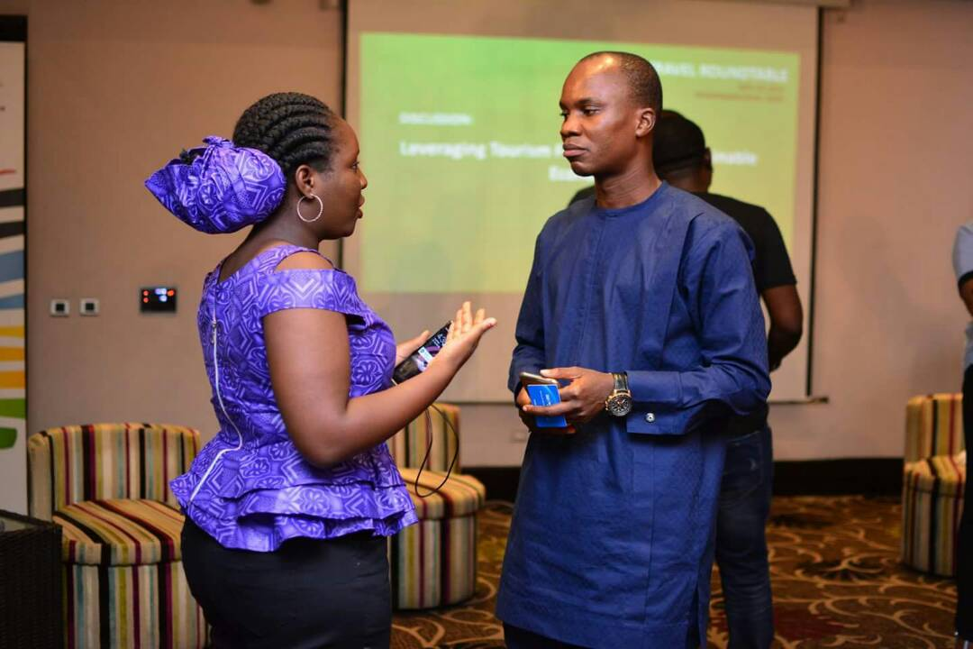 Entrepreneurship in Nigeria, Esther Adeniyi