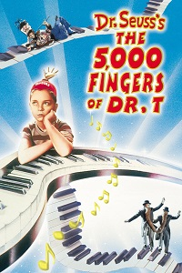 Watch The 5,000 Fingers of Dr. T. Online Free in HD