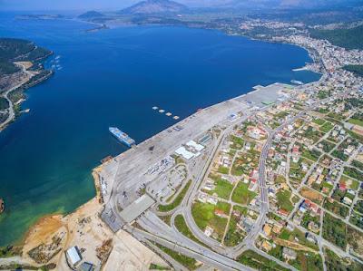 Ηγουμενίτσα: Με επιτυχία έκλεισε για δεύτερη χρονιά φέτος η δράση «Γνωρίζοντας το λιμάνι της πόλης μου»