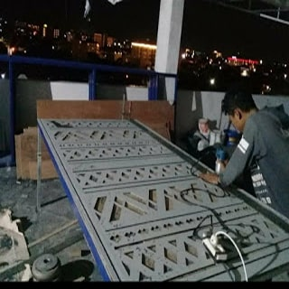 Proses router acp