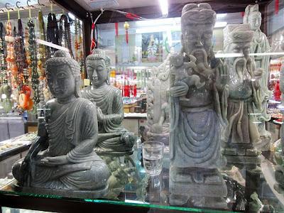 great Buddha shop
