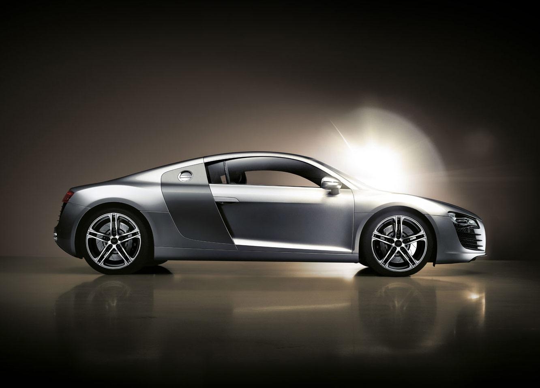 Benz Car Symbol >> World Of Cars: Audi r8 wallpaper - 3