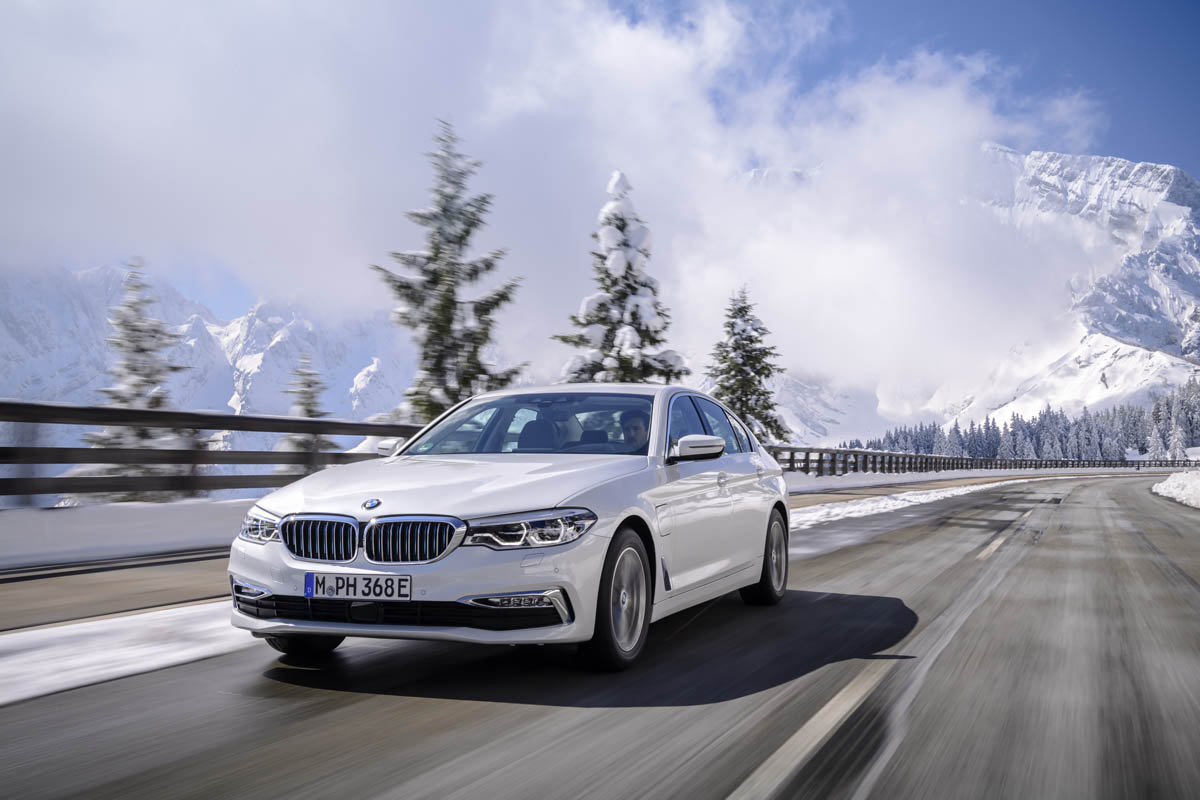 BMW offers its electric models in Beirut - the first specialized exhibition in the Middle East