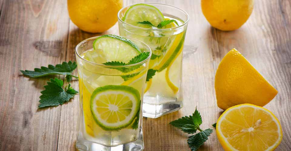 Lemon Water Makes You Lose Weight, Keeps Away Diseases, Reduces Pain And Much More