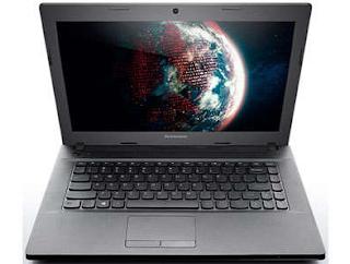 Lenovo IdeaPad G40-30 | Harga IDR 3.799.000
