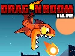 Ejderha Patlaması - Dragnboom Online