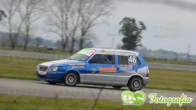 Fernando Di Stefano correrá con los motores de Andrés Di Cicco