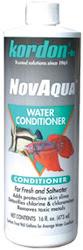 aquarium water conditioner, electrolyte, ammonia remover