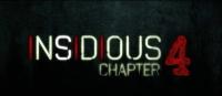 Insidious 4 Movie
