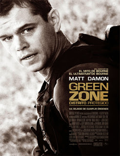 Green Zone (La ciudad de las tormentas) (2010)