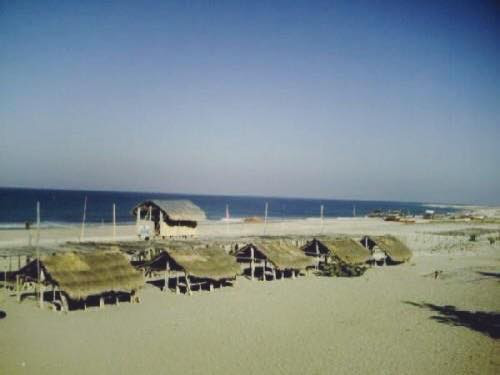 It's A Famous Resort In Zambales Now, Here's What La Paz Beach Looks Like 11 Years Ago