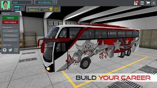 Bus Simulator Mod Indonesia APK v2.8.1