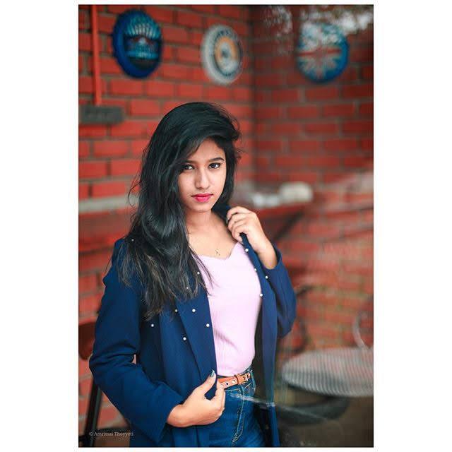 Neha Chowdary 14
