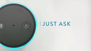 أليكسا Alexa من أمازون بأهمّية نظام أندرويد Android