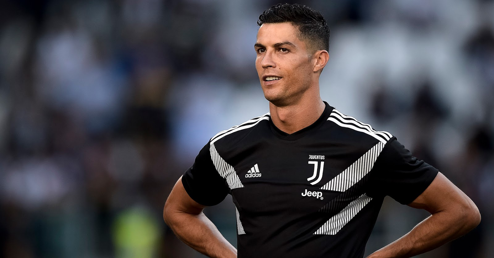 Nevada woman sues soccer star Ronaldo for alleged sexual assault