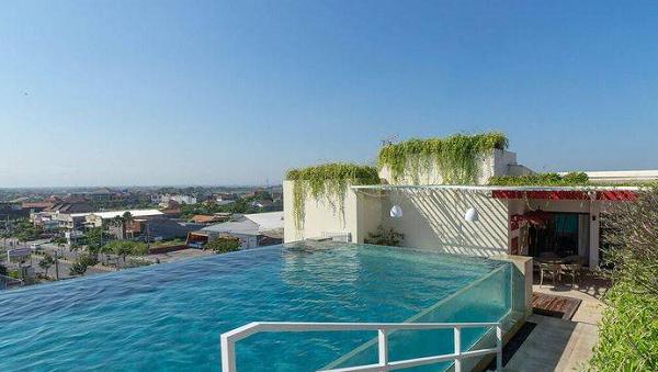 Hotel Bali Diskon Atanaya By Century Park
