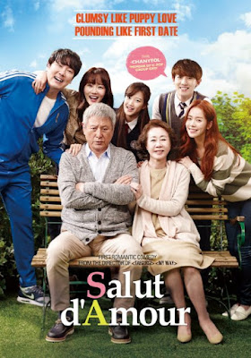 Download Salut D'Amour (2015) 720p BluRay Subtitle Indonesia