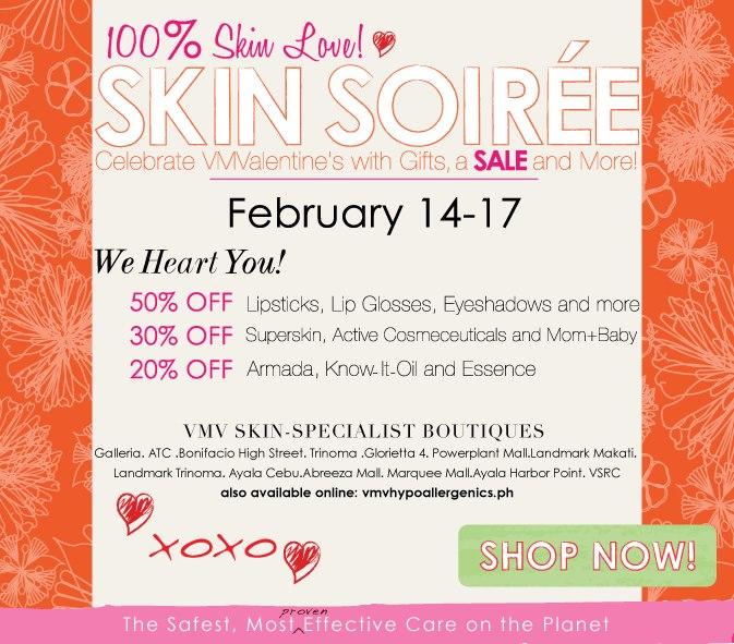 Manila shopper february 2013 vmv hypoallergenics valentines sale 2013 stopboris Choice Image