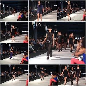 Primeiro desfile da 8ª edição do Moda Recife
