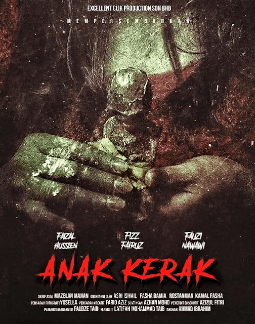 TONTON ANAK KERAK FULL MOVIE
