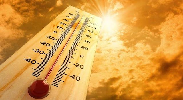 Γ.Καλλιάνος: Έρχεται ισχυρός καύσωνας για την εποχή - Θα αγγίξει τους 40 η θερμοκρασία στην Αργολίδα