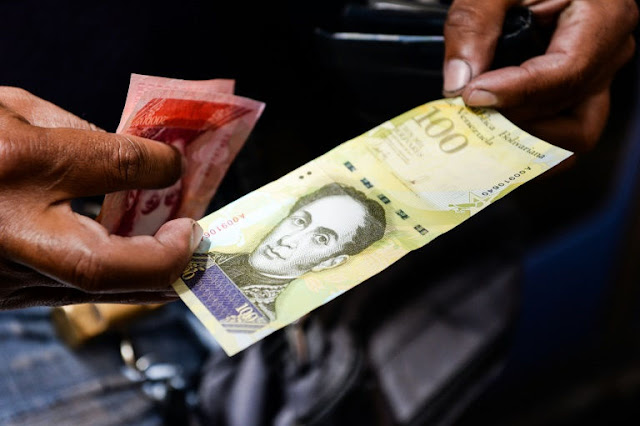 Venezuela create digital currency