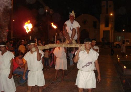 Pueblo de Vegueta