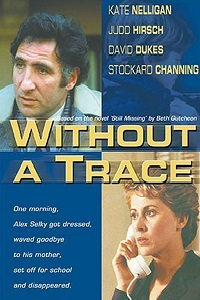 Watch Without a Trace Online Free in HD