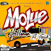 MUSIC: HOLLAMAN ft TRESH - MOLUE