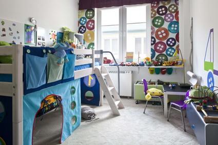 10 bedrooms for children 7
