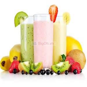 sinh tố điều tiết chất trong cơ thể và giúp chữa bệnh