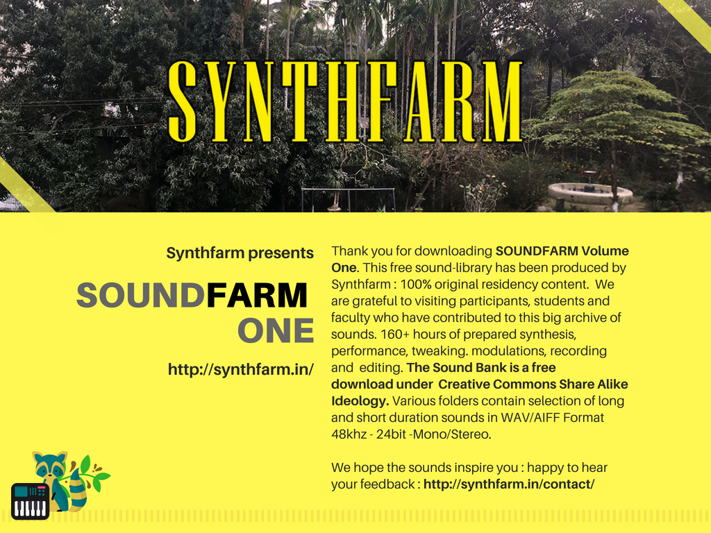 Sound-Farm - Audio Pervert