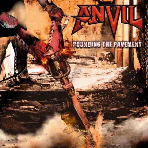 ANVIL: Όλες οι λεπτομέρειες για το νέο τους album