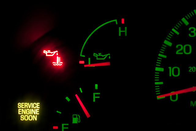 5 Bad Habits that Can Negatively Affect Your Vehicle's Performance