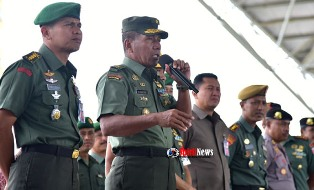Makassar Siap dan Aman Dikunjungi Wapres RI
