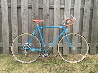 d62cda231c3 John's Bicycle Restorations: Joel's Schwinn Super Sport Restoration ...