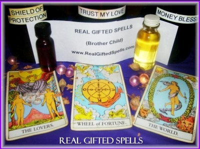 Real Gifted Spell Casters: Obsession Love Spells