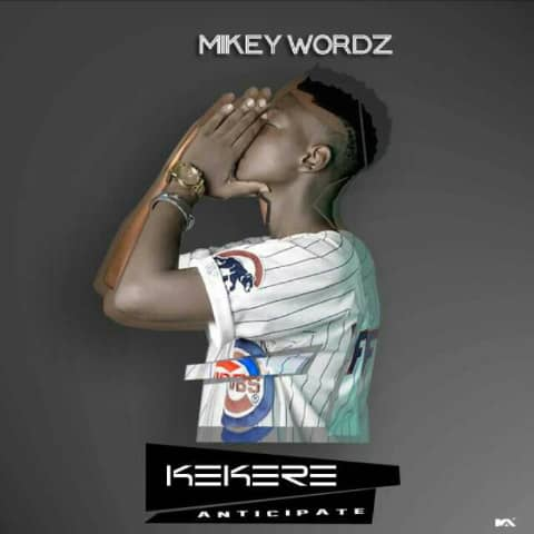 Exclusive Interview With Mikeywordz the Great Upcoming Rapper Recap