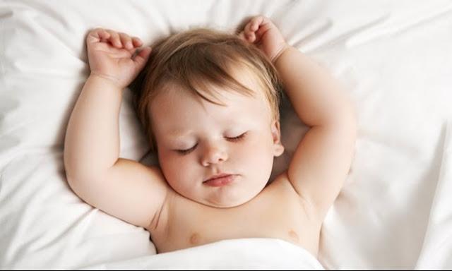 ماهو عدد ساعات النوم المثالية للطفل.؟