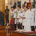 संसद का मानसून सत्र संपन्न:वेंकैया बने नए सभापति