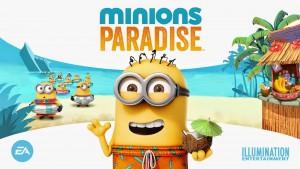 Minions Paradise APK With (MOD 10.0.3336)