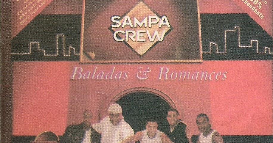 BAIXAR A A DO CARTA MUSICA SAMPA CREW