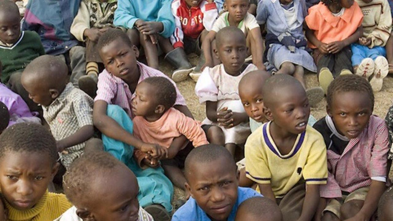 Image result for Malnutrition: Katsina govt sensitizes women in rural communities