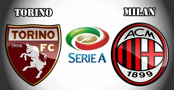 مشاهدة مباراة اسي ميلان وتورينو بث مباشر 20-8-2016 الدوري الايطالي