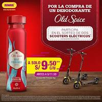 Promoción: Tambo+ Gana: Scooters eléctricos